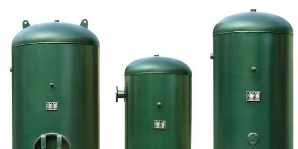 为什么您的压缩机系统需要储气罐