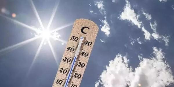 空压机如何对抗高温环境
